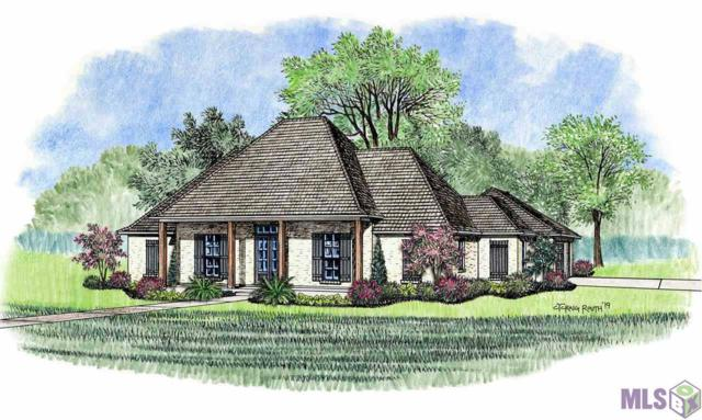 7373 Bessie Dr, Denham Springs, LA 70706 (#2019002888) :: The W Group with Berkshire Hathaway HomeServices United Properties