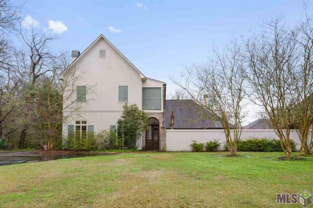 14921 Reveille Ave, Baton Rouge, LA 70810 (#2019002911) :: Patton Brantley Realty Group