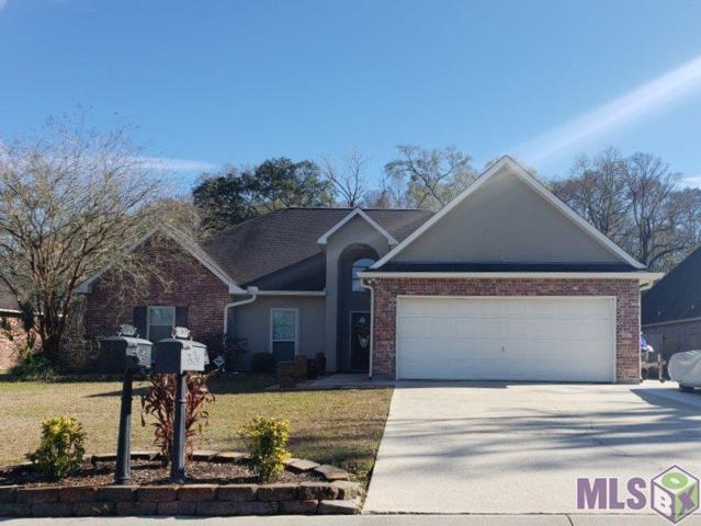 43097 Sycamore Bend Ave, Gonzales, LA 70737 (#2019002938) :: Darren James & Associates powered by eXp Realty