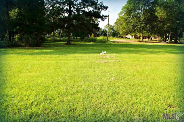 Lot 2 Tranquility Dr, Pine Grove, LA 70706 (#2019002943) :: Darren James & Associates powered by eXp Realty