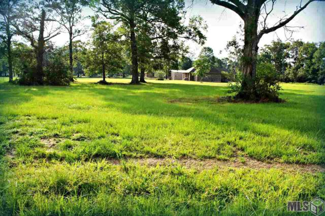 Lot 13 Serenity Dr, Pine Grove, LA 70706 (#2019002946) :: Patton Brantley Realty Group