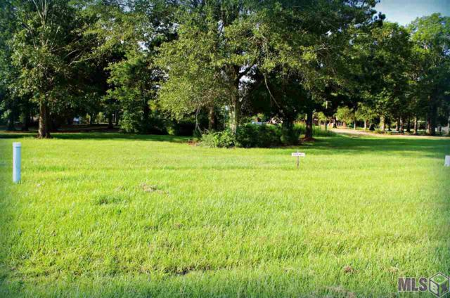 Lot 1 Tranquility Dr, Denham Springs, LA 70706 (#2019002956) :: Patton Brantley Realty Group