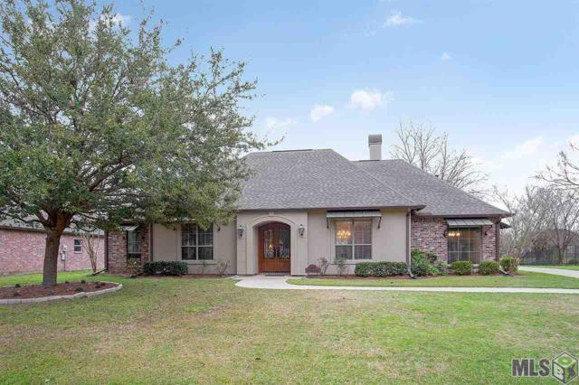 6135 Riverbend Lakes Dr, Baton Rouge, LA 70820 (#2019002964) :: The W Group with Berkshire Hathaway HomeServices United Properties
