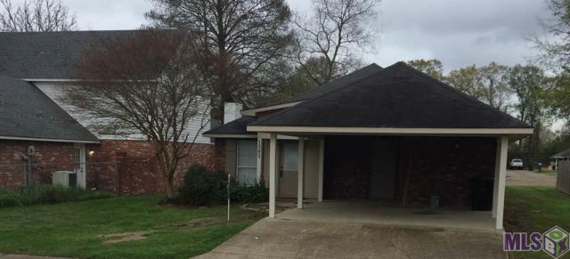 1393 Harwich Dr, Baton Rouge, LA 70820 (#2019002975) :: The W Group with Berkshire Hathaway HomeServices United Properties