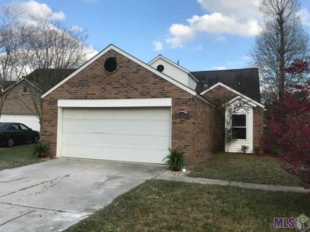 8937 Sassafras Dr, Baton Rouge, LA 70817 (#2019002979) :: David Landry Real Estate