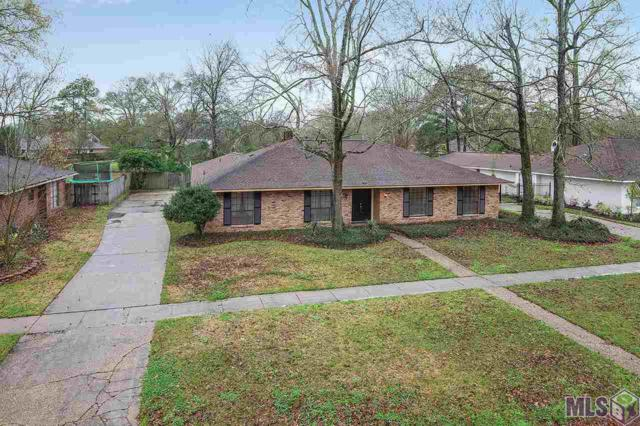 5242 Antioch Blvd, Baton Rouge, LA 70817 (#2019002982) :: Patton Brantley Realty Group