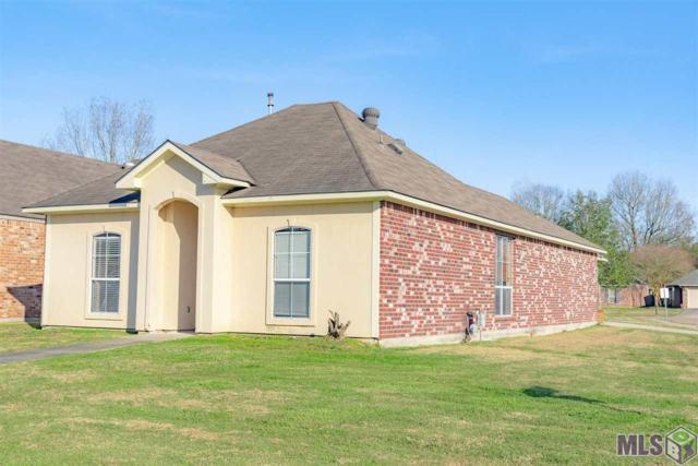 5663 Ducros Dr, Baton Rouge, LA 70820 (#2019002998) :: David Landry Real Estate