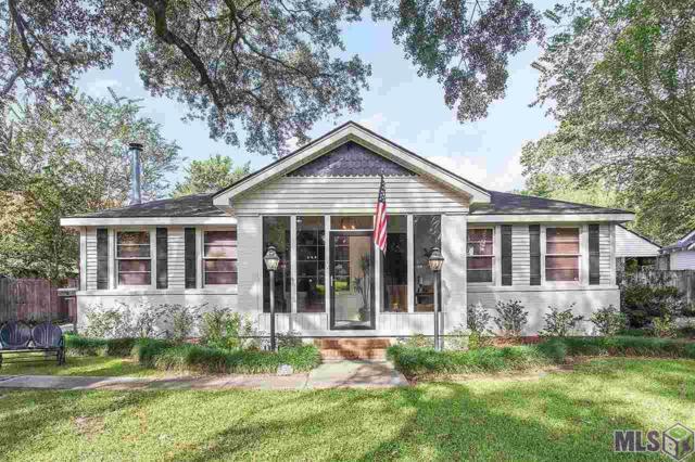 1566 Goldenrod Dr, Baton Rouge, LA 70808 (#2019002999) :: Patton Brantley Realty Group
