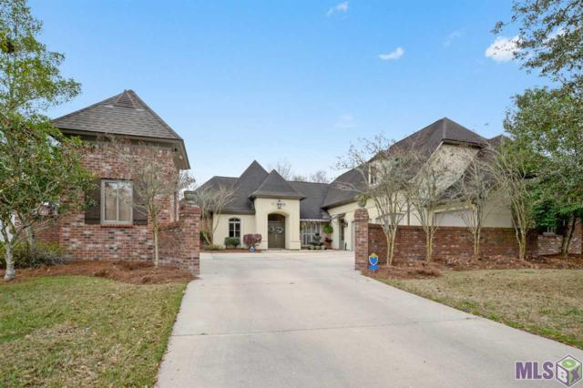 6311 Riverbend Lakes Dr, Baton Rouge, LA 70820 (#2019003009) :: Patton Brantley Realty Group