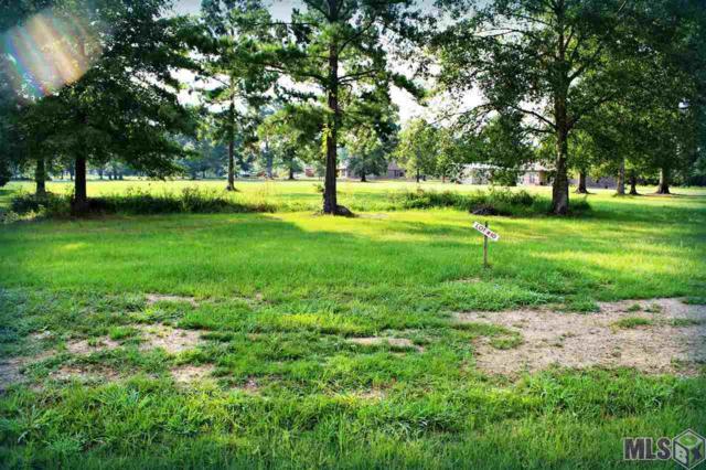 JM-1-A Camp Joy Ln, Pine Grove, LA 70706 (#2019003010) :: Patton Brantley Realty Group