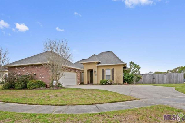 6900 Lakeland Dr, Zachary, LA 70791 (#2019003018) :: Patton Brantley Realty Group