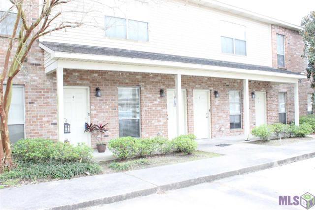838 Meadow Bend Dr B, Baton Rouge, LA 70820 (#2019003022) :: David Landry Real Estate