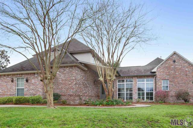 11112 S Lakeside Oaks Ave, Baton Rouge, LA 70810 (#2019003045) :: Patton Brantley Realty Group