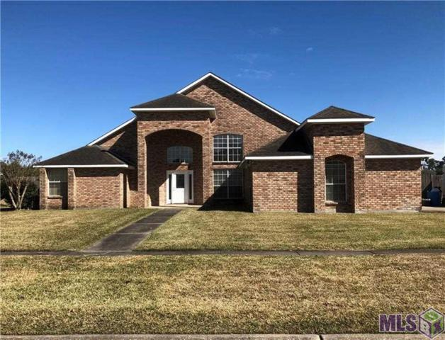 1772 Bon Se Jour Ave, Lutcher, LA 70071 (#2019003052) :: Patton Brantley Realty Group