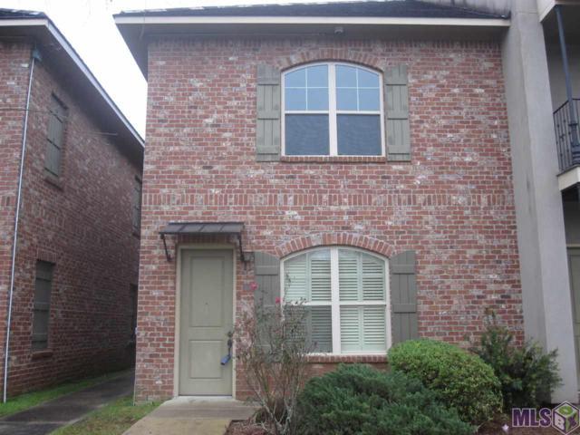 4637 Burbank Dr #501, Baton Rouge, LA 70820 (#2019003053) :: David Landry Real Estate