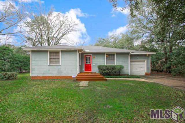 1233 N Leighton Dr, Baton Rouge, LA 70806 (#2019003060) :: David Landry Real Estate