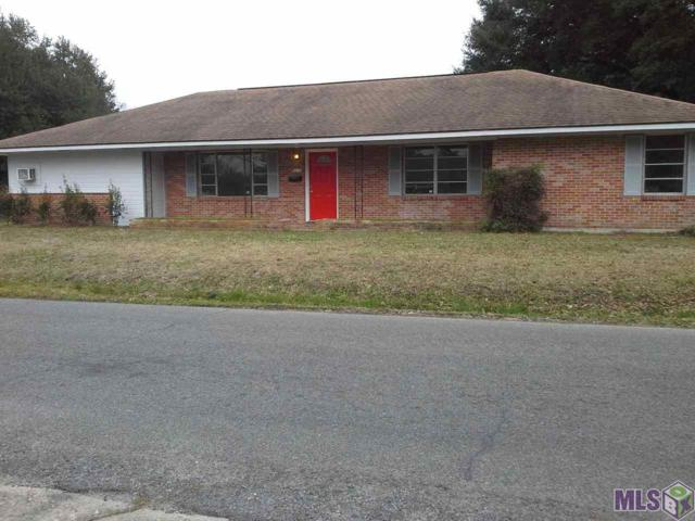 5070 Lemonwood Dr, Baton Rouge, LA 70805 (#2019003089) :: David Landry Real Estate