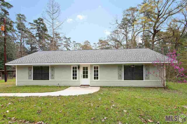 28766 Magnolia Ave, Walker, LA 70785 (#2019003096) :: Patton Brantley Realty Group