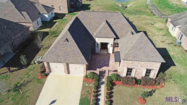 1541 Royal Troon Ct, Zachary, LA 70791 (#2019003118) :: The W Group with Berkshire Hathaway HomeServices United Properties