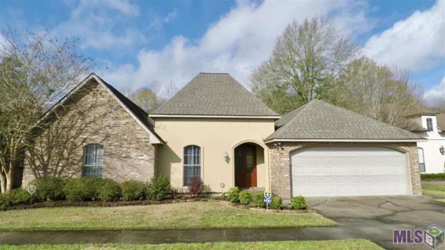34161 Fountain View Dr, Walker, LA 70785 (#2019003127) :: Darren James & Associates powered by eXp Realty