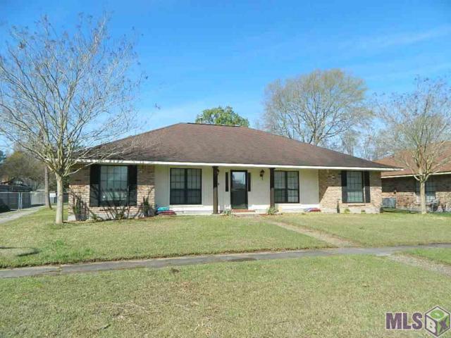 4808 Doral Dr, Baton Rouge, LA 70816 (#2019003158) :: Patton Brantley Realty Group