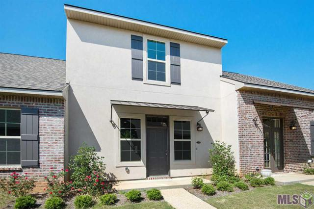 5763 Mimosa Way, St Francisville, LA 70775 (#2019003203) :: The W Group with Berkshire Hathaway HomeServices United Properties
