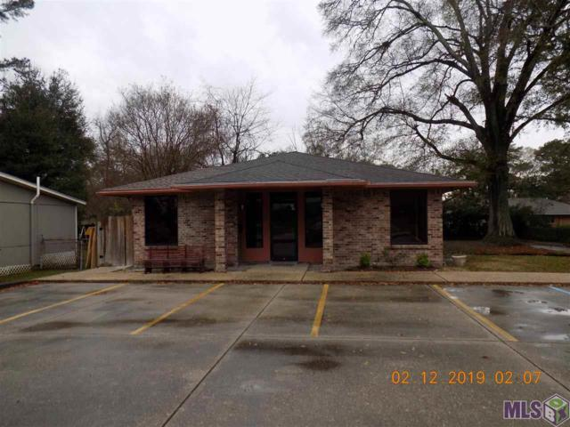 232 Lobdell, Baton Rouge, LA 70806 (#2019003213) :: The W Group with Berkshire Hathaway HomeServices United Properties
