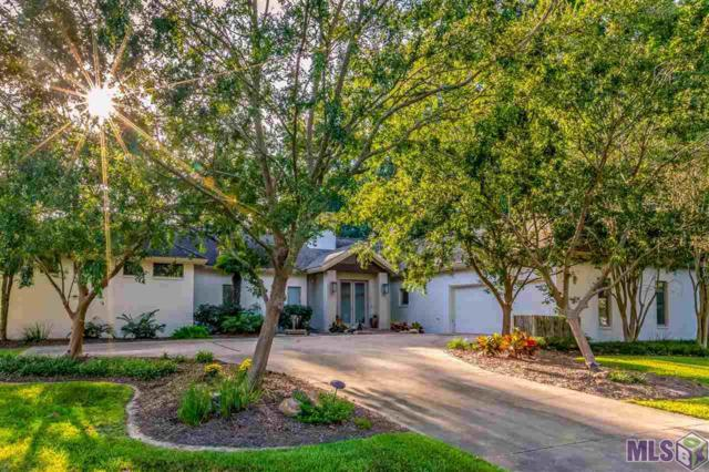 12418 Willows End Dr, Baton Rouge, LA 70810 (#2019003214) :: The W Group with Berkshire Hathaway HomeServices United Properties
