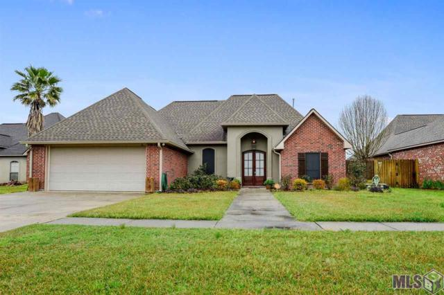 34208 Fountain View Dr, Walker, LA 70785 (#2019003219) :: Darren James & Associates powered by eXp Realty