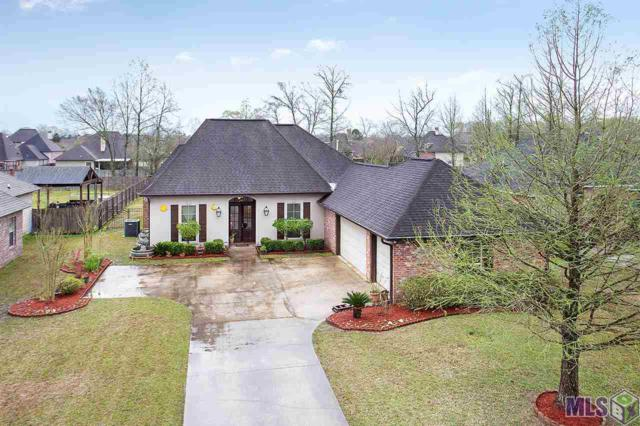 16486 Pearson Dr, Prairieville, LA 70769 (#2019003224) :: The W Group with Berkshire Hathaway HomeServices United Properties