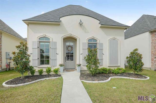 14080 Park Terrace Dr, Baton Rouge, LA 70810 (#2019003262) :: The W Group with Berkshire Hathaway HomeServices United Properties