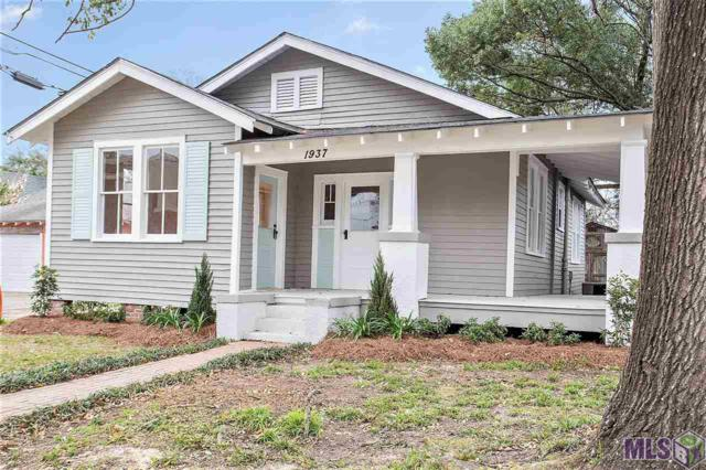 1937 Wisteria St, Baton Rouge, LA 70806 (#2019003280) :: Patton Brantley Realty Group
