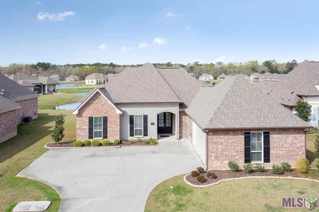 16082 Redstone Dr, Central, LA 70770 (#2019003337) :: The W Group with Berkshire Hathaway HomeServices United Properties