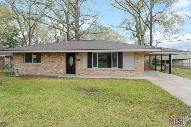 348 Ray Weiland Dr, Baker, LA 70714 (#2019003346) :: Patton Brantley Realty Group