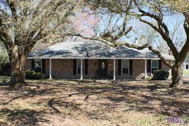 2930 Little Farms Dr, Zachary, LA 70791 (#2019003358) :: Smart Move Real Estate