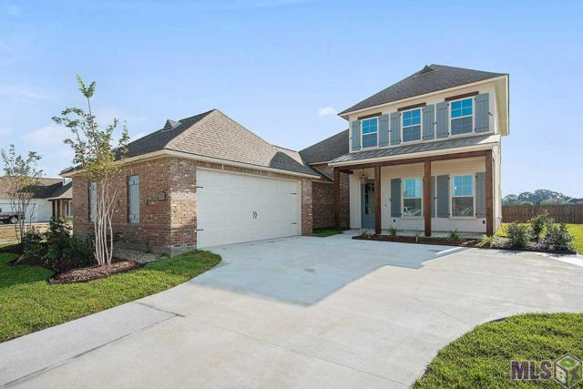 3688 Kingsbarns Dr, Zachary, LA 70791 (#2019003363) :: Patton Brantley Realty Group