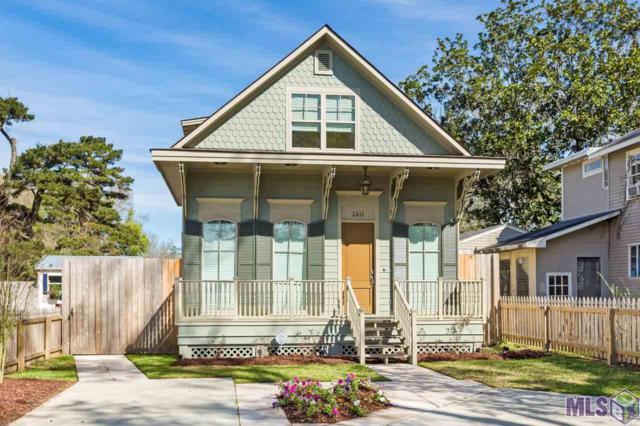 2411 Hundred Oaks Ave, Baton Rouge, LA 70808 (#2019003393) :: Patton Brantley Realty Group