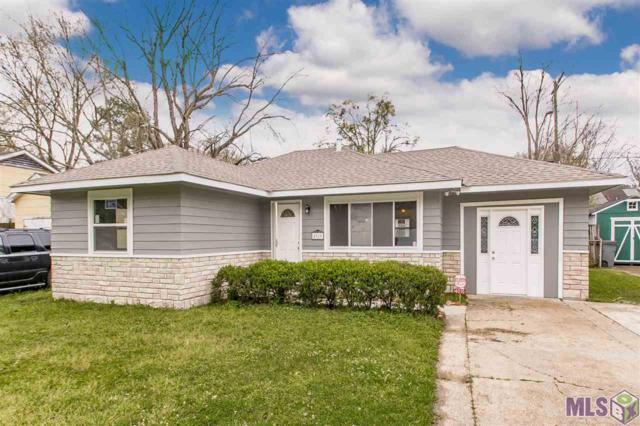 4010 Fairfields Ave, Baton Rouge, LA 70802 (#2019003394) :: Smart Move Real Estate