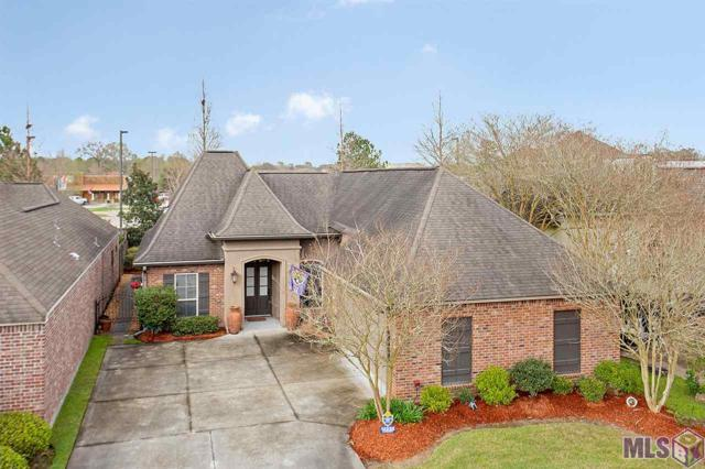 14233 N Gate House Ave, Baton Rouge, LA 70817 (#2019003404) :: David Landry Real Estate