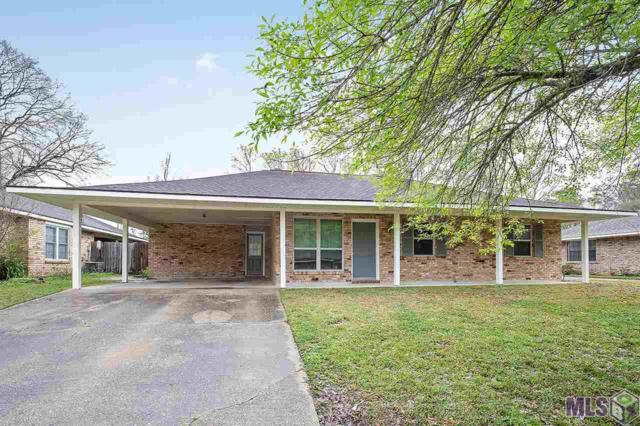 5042 Universal Ave, Central, LA 70739 (#2019003409) :: Patton Brantley Realty Group