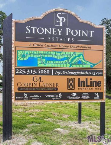 Lot 17 River Reid Crossing, Geismar, LA 70734 (#2019003424) :: Patton Brantley Realty Group