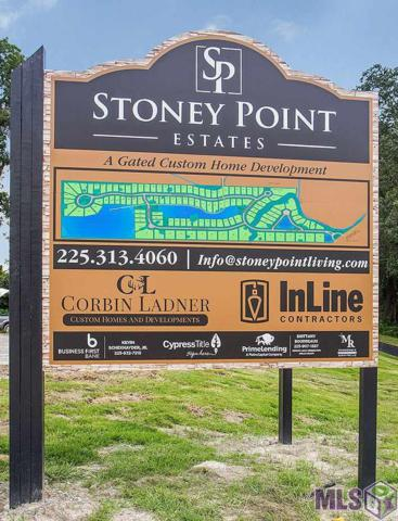 Lot 34 Talonstone Dr, Geismar, LA 70734 (#2019003427) :: Patton Brantley Realty Group