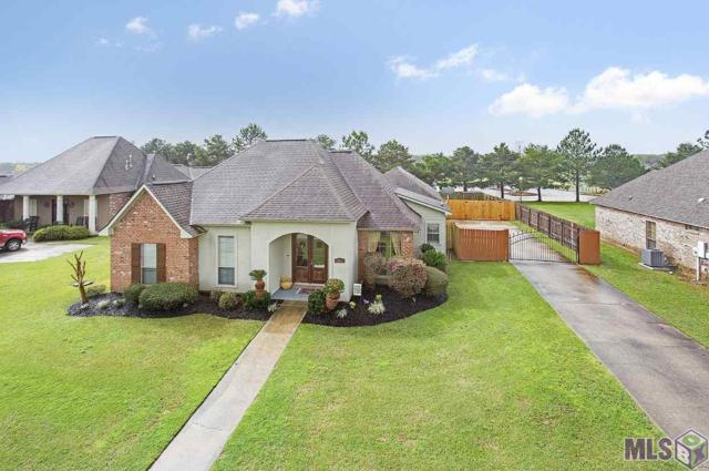 22637 Fairway View Dr, Zachary, LA 70791 (#2019003434) :: Patton Brantley Realty Group