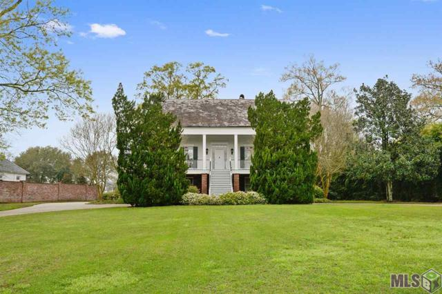 18024 W Augusta Dr, Baton Rouge, LA 70810 (#2019003443) :: The W Group with Berkshire Hathaway HomeServices United Properties