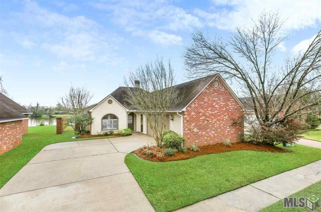 1263 Springlake Dr, Baton Rouge, LA 70810 (#2019003481) :: The W Group with Berkshire Hathaway HomeServices United Properties