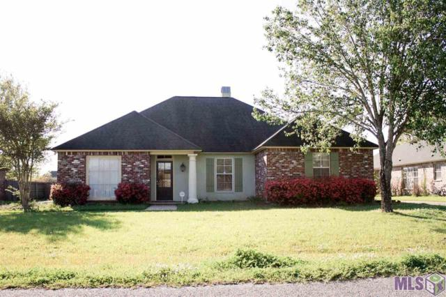6336 Riverine Dr, Baton Rouge, LA 70820 (#2019003484) :: The W Group with Berkshire Hathaway HomeServices United Properties