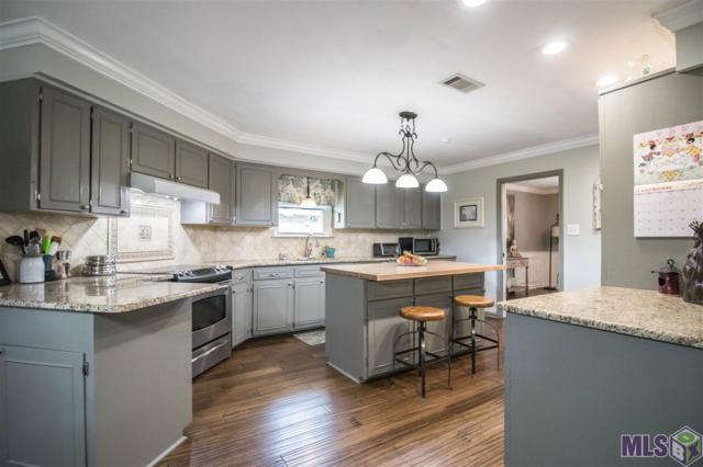 1707 Roseneath Dr, Baton Rouge, LA 70806 (#2019003499) :: David Landry Real Estate
