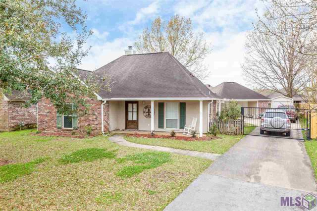 18436 Lake Myrtle Dr, Baton Rouge, LA 70817 (#2019003503) :: The W Group with Berkshire Hathaway HomeServices United Properties
