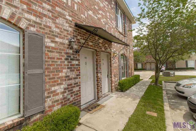 2405 Brightside Dr #39, Baton Rouge, LA 70820 (#2019003513) :: David Landry Real Estate