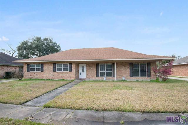 3737 Edgemont Dr, Baton Rouge, LA 70814 (#2019003549) :: Patton Brantley Realty Group